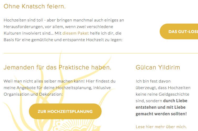 Website Hilfe Für Selbständige Wie Deine Startseite Leser