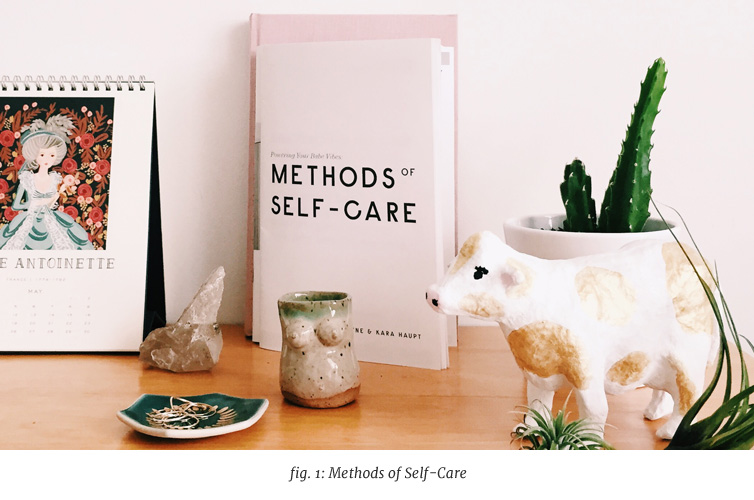 Methods of Self-Care